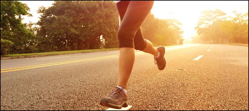 دوڑنا گھٹنوں کے لیے فائدہ مند یا سوزش پیدا کرنے کا سبب؟