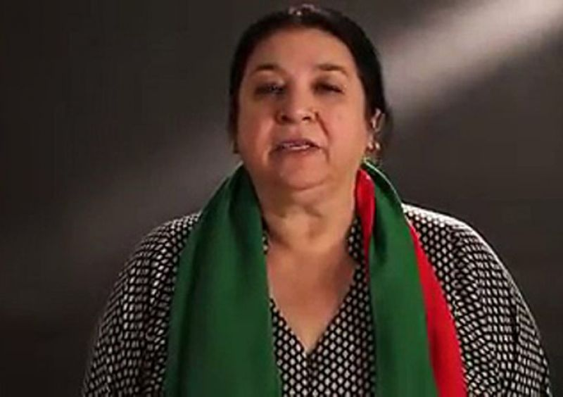 میں تو گلی ،گلی میں جا رہی ہوں لیکن نواز لیگ والے اتنے پر اعتماد ہیں کہ اپنی کمپین بھی نہیں کر رہے:ڈاکٹر یاسمین راشد