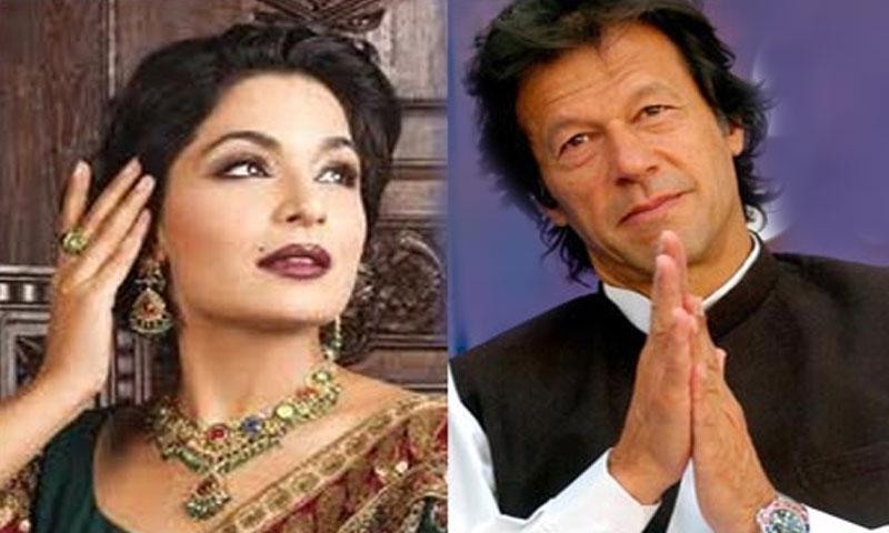 عمران خان پاک بھارت میچ دیکھنے کی بجائے میری فلم دیکھ لیں توبہترہے،میرا