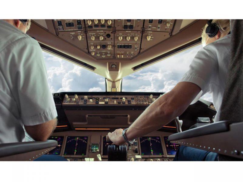 جہاز کی پرواز کے دوران وہ وقت جب پائلٹ کو بات کرنے کی اجازت نہیں ہوتی، جانئے وہ بات جو مسافروں کو معلوم نہیں