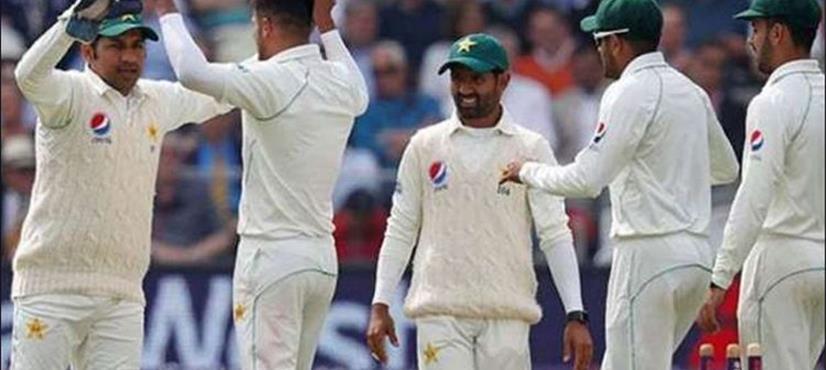 پاک بمقابلہ سری لنکا : پہلا ٹیسٹ میچ آج سے راولپنڈی میں کھیلا جائے گا
