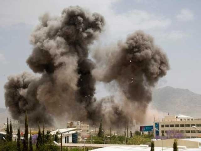 جنوب مغربی یمن میں جھڑپیں، 8 فوجیوں سمیت 22 افراد ہلاک