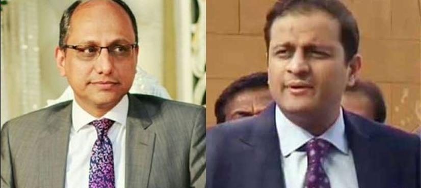 حالات ایسے نہیں کہ آرٹیکل149(4) لگایا جائے، سعید غنی، وفاق کراچی پیکج دے، مرتضیٰ وہاب