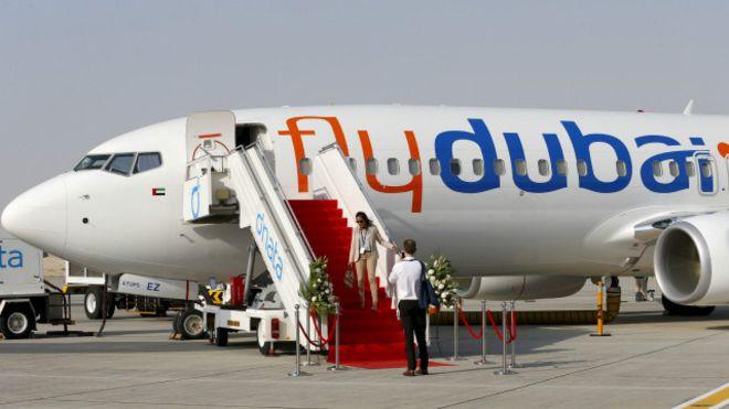 روس میں مسافر طیارہ گر کر تباہ، 61 افراد ہلاک