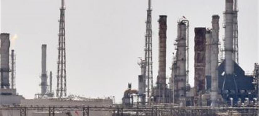 سعودی تیل تنصیبات پر حملے کے بعد خام تیل کی قیمت میں ردو بدل