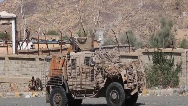 یمن:تعز شہر میں حکومتی فوج اور باغیوں میں شدید لڑائی