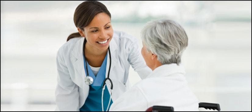 خواتین ڈاکٹرز مرد ڈاکٹروں سے بہتر؟
