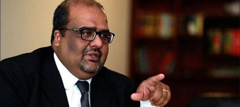 شہزاد اکبر امور داخلہ مقرر، عہدہ وزیرمملکت کے مساوی، نوٹی فکیشن جاری