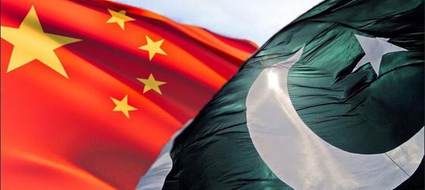 مسئلہ کشمیر پر چین نے پاکستان کے دو ٹوک مؤقف کی کھل کر حمایت کر دی
