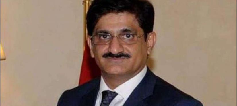 وزیر اعلیٰ سندھ مراد علی شاہ آج نیب میں کیوں پیش نہیں ہوئے؟