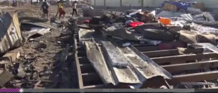 یمن ، داعش نے تین چیک پوسٹوں کوخودکش دھماکوں سے اڑا دیا ،30 افراد ہلاک