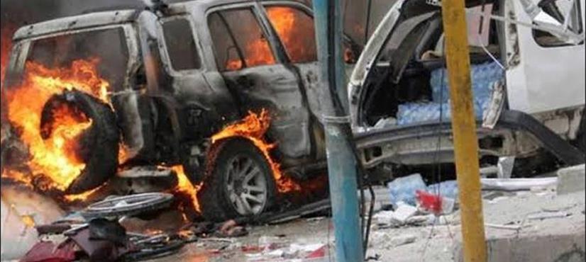 افغان صوبے لغمان میں دھماکا، 2 پولیس اہلکار جاں بحق، 20 بچے زخمی