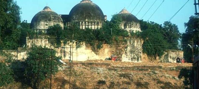 بابری مسجد کیس کا فیصلہ، حکام نے اسکولوں میں جیلیں قائم کردیں
