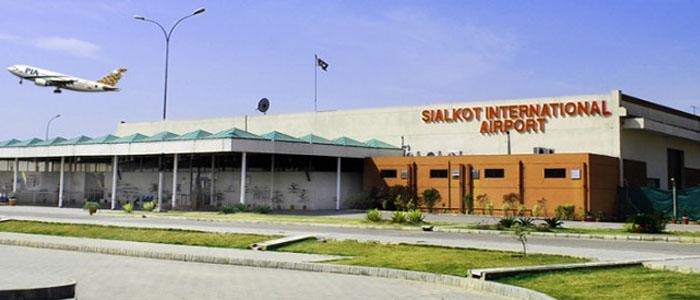 سیالکوٹ کے تاجروں نے اپنی مدد آپ کے تحت نجی انٹرنیشنل ایئرلائن سروس شروع کرنے پر کام کا آغاز کر دیا
