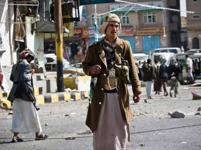 یمن میں فریقین کے درمیان آج سے جنگ بندی کا آغاز