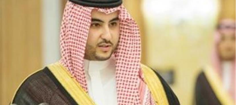 سعودی نائب وزیردفاع کی یمنی رہنماؤں سے ملاقاتیں، یمن جنگ پر…