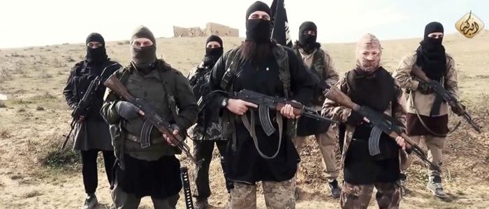 داعش کو ناقابل یقین نقصان، سینکڑوں جنگجو ہلاک