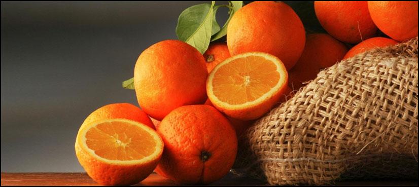 نارنگی کینسر اور گردوں کی پتھری سے بچاؤ میں معاون
