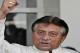 پرویز مشرف علاج کے لئے دبئی پہنچ گئے