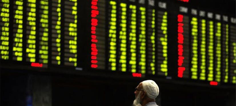 پاکستان اسٹاک ایکسچینج میں معمولی تیزی، 47 پوائنٹس کا اضافہ