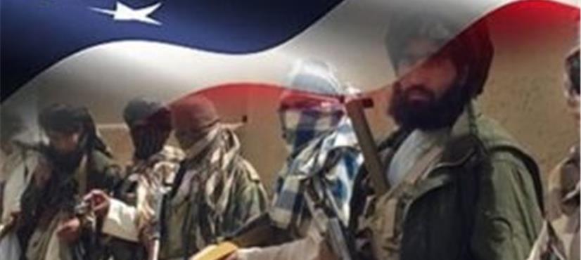 طالبان سے مذاکرات منسوخ، جرمنی کا امریکی فیصلے کا خیرمقدم