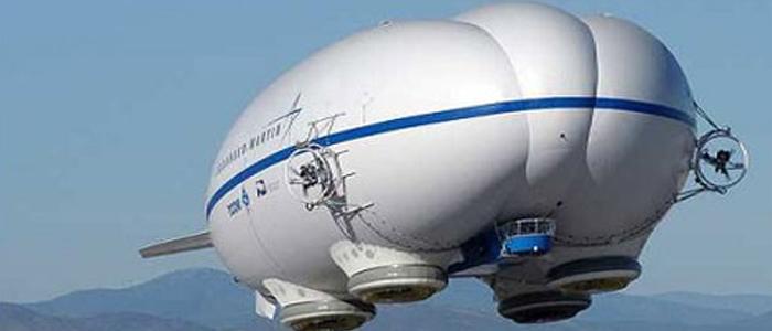 دنیا کے سب سے بڑے طیارے کی نئی تصاویر جاری