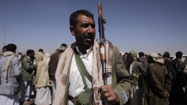 یمنی باغیوں کا وفد بدھ کی شام کویت روانہ ہوگا
