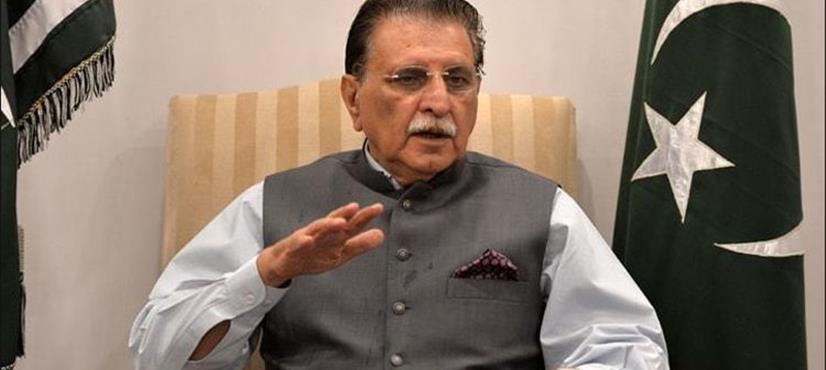 پاکستان دنیا بھر میں کشمیریوں کا وکیل ہے: وزیر اعظم آزاد کشمیر