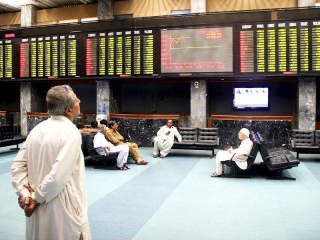 پاکستان اسٹاک ایکسچینج میں ریکارڈ تیزی، نئی تاریخ رقم