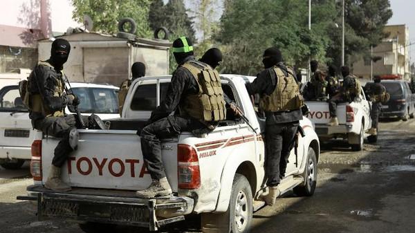 شام:کرد فورسز کے زیر انتظام قصبے میں کار بم دھماکا،10 افراد ہلاک