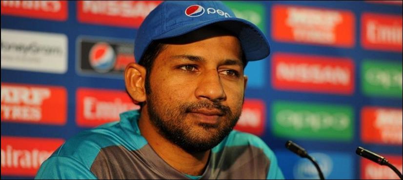 آخری 2 میچز میں کی گئی غلطیاں نہیں دہرائیں گے، سرفراز احمد جیت کے لیے پرعزم