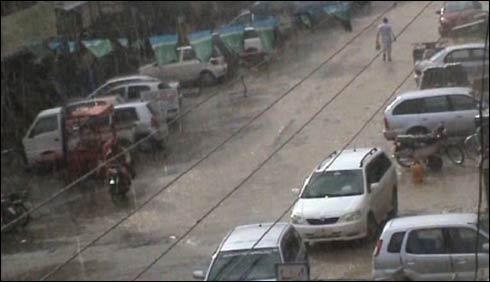حالیہ بارشوں اور سیلاب سے31ہلاکتیں ہوئیں،این ڈی ایم اے