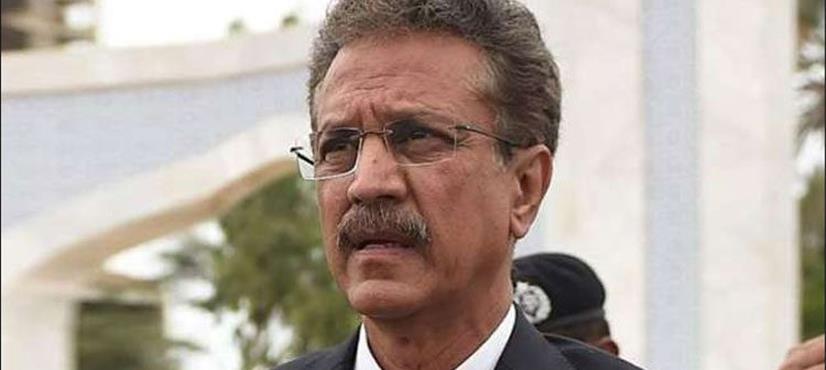 کراچی کے3 کروڑ شہری مشکل میں ہیں ، کوئی پرسان حال نہیں، میئر کراچی وسیم اختر