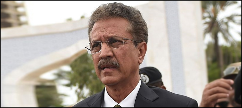 پابندی کے باوجود غیر ملکیوں کو شکار کا لائسنس دیا جاتا ہے: مئیر کراچی