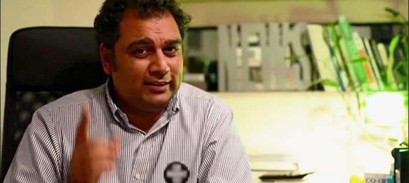 خوشی ہے 11سال بعد کراچی کیلئے سندھ حکومت کو ہوش آہی گیا ، علی زیدی