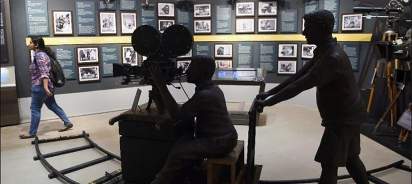60 سال قبل مرنے والا ہیرو فلم میں دوبارہ کاسٹ