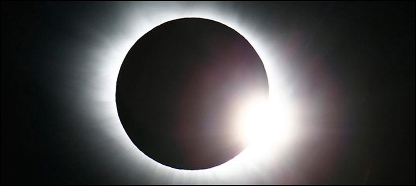 رواں سال کا پہلا چاند گرہن