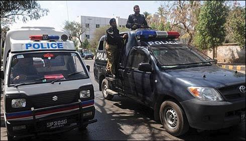 کراچی: رینجرز کی چوکیوں پر حملےنامعلوم دہشتگردوں کیخلاف مقدمات درج