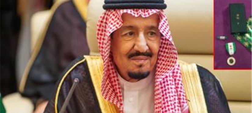 سعودی عرب کا خون عطیہ کرنے والوں کو سول ایوارڈ دینے کا اعلان