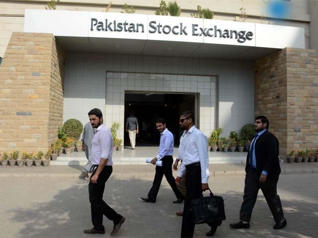 پاکستان اسٹاک ایکسچینج میں تیزی، ہنڈریڈ انڈیکس تاریخ کی بلند ترین سطح پر پہنچ گیا