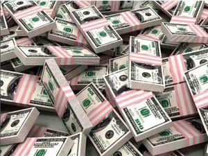 امریکی ڈالر، سعودی ریال، اماراتی درہم اور یورو کی قدروں میں اضافہ