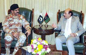 کراچی میں ''را'' کیلیے کام کرنیوالوں کیخلاف ٹھوس شواہد موجودہیں، ڈی جی رینجرز سندھ