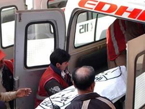 اسلام آباد میں مسلح افراد کی فائرنگ، 5 افراد جاں بحق