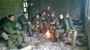 روس کا شام میں اسپیشل فورس کی موجودگی کا اعتراف!