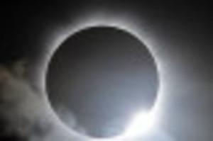2016ء کا پہلا مکمل سورج گرہن ،توہم پرست افراد کی نیندیں حرام ہوگئیں