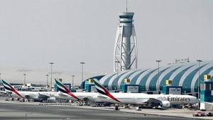 دبئی ائرپورٹ سروسز کی مد میں 35 درھم فیس لی جائے گی