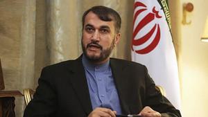 ایران کا اسدی فوج کی شکست خوردگی کا اعتراف