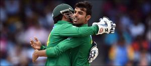 پاکستان نے ویسٹ انڈیز کو 6 وکٹوں سے شکست دے دی
