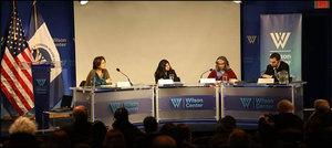 پاکستان میں مذہبی آزادی پر امریکہ میں کتاب کی رونمائی