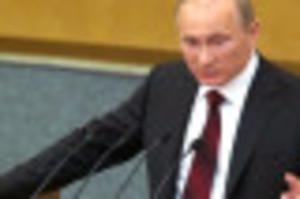 سیز فائر کی خلاف ورزیاں نہ روکیں تو خودایکشن لیں گے،روس کی دھمکی